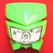 Street Fighter Headlight