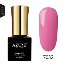 Azure 7ml Nail Gels *ALL NEW*