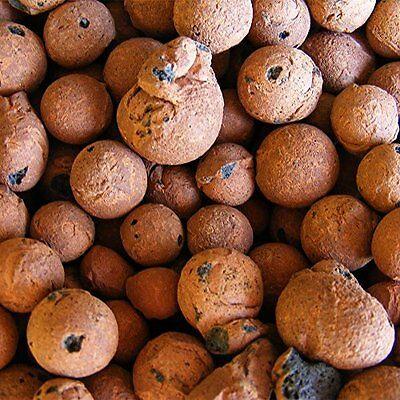Hydro Clay Pebbles 1, 2, 4, 10, ...