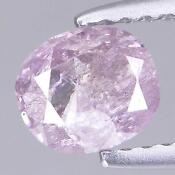 Untreated Natural Pink Diamond