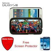 Samsung Galaxy S3 Cool Case