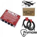 Morley Guitar Looper & Sampler Pedals