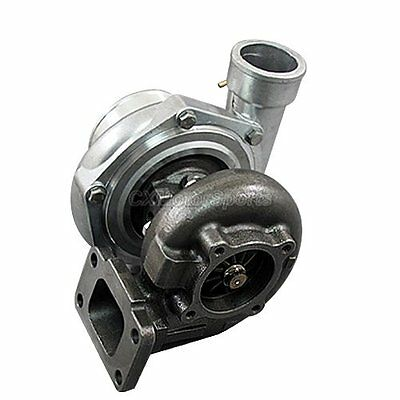 CXRacing GT35 T3 Turbo Charger Anti-Surge 500+ HP w/ All