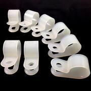 Plastic P Clips