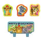 Lion King Disney Multi-Color Party Supplies