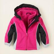 Childrens Place 3 in 1 Jacket