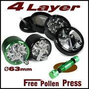 Pollen Grinder