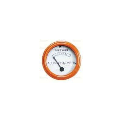 68443 70206959 Oil Pressure Gauge For Allis-chalmers Tractor B C Ca G Wc Wd Wd45