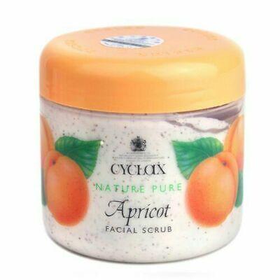 Cyclax Apricot Facial Scrub 300ml