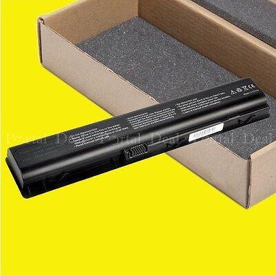 8 Cell Battery For Hp Pavilion Dv9400 Dv9500 Dv9700 Dv990...
