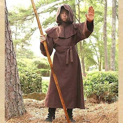 Renaissance Monk's Robe for Children](Renaissance Costumes For Kids)
