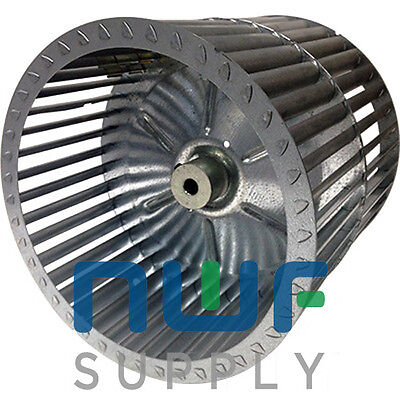 Trane Fan00509 Fan0509 Furnace Squirrel Cage Blower Wheel 10 X 10 Cw