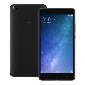 """Xiaomi MI Max 2 Dual Sim 64Gb, 6.44"""" Black/Gold - Factory Unlocked - Brand New! Selad Box!"""