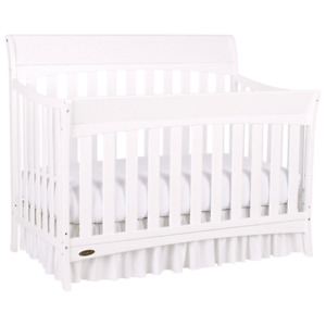 Graco Crib, brand new, never used