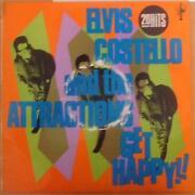 Elvis Costello Vinyl