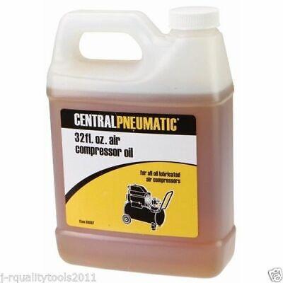 Oil Air Compressor Oil Non-detergent Anti-foaming