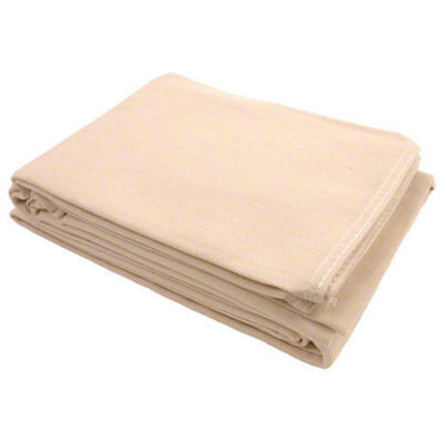 Sigman 8 oz Heavy Duty Canvas Drop Cloth - 6 Sizes - Free Shipping 8 Ounce Canvas Drop