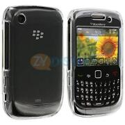 Blackberry Curve 8520 Clear Case