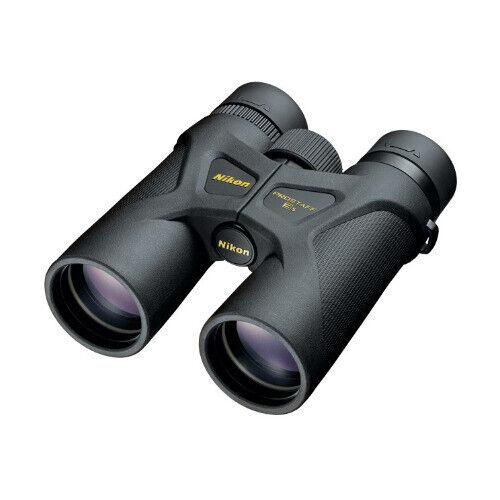 Nikon 8x42 ProStaff 3S Binoculars (Black)