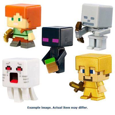 Minecraft Chest Series Mini-Figures Wave 3 Random 6-Pack