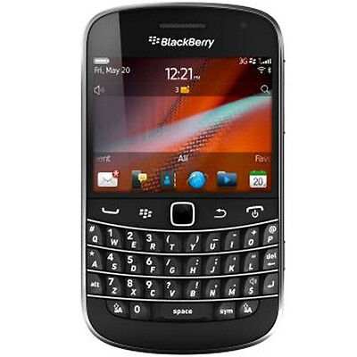 Imported BlackBerry Bold 4 9900   for sale  India