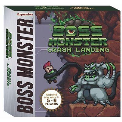 Boss Monster -