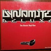 Dynamite Deluxe Vinyl