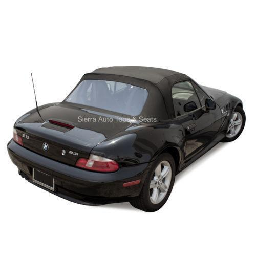 Bmw Z3 Car Cover: BMW Z3 Window