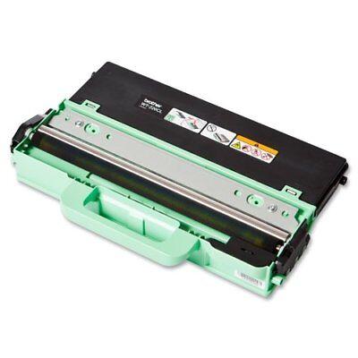 Brother Wt220cl Waste Toner Unit - Laser - 50000 Page - 1 Each (WT220CL)