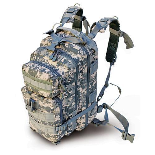Military Backpack | eBay
