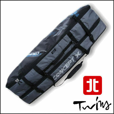 Kitesurf Kite Surfing big quiver bag board travel bag for kites boards wetsuit