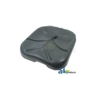 87741862 Seat Bottom Cushion For New Holland Skid Steer C175 Ls140 Ls150 L140