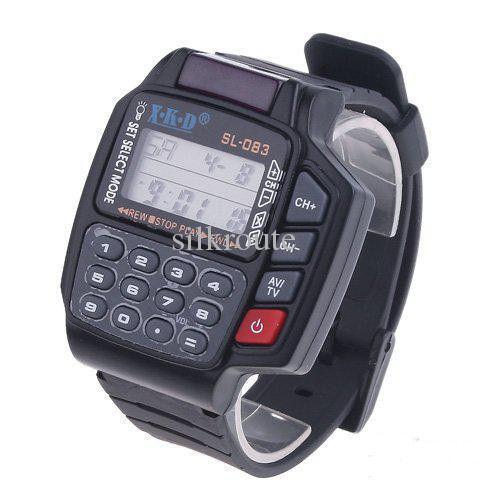 Digital Calculator Watch Ebay