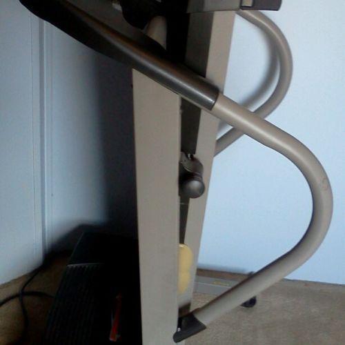 used electric treadmills ebay. Black Bedroom Furniture Sets. Home Design Ideas