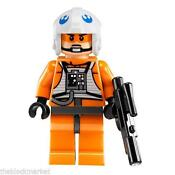 Lego Star Wars x Wing Pilot