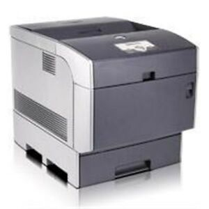 Dell 5100cn Color Laser Printer Belleville Belleville Area image 1