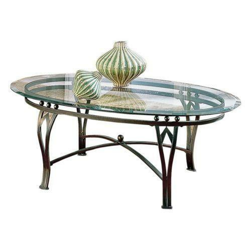 Glass Coffee Table For Sale On Ebay: Oval Glass Table Top