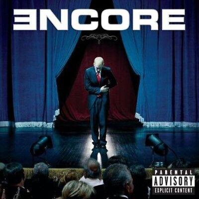 Eminem   Encore  New Cd  Explicit  Bonus Cd