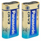 CR-V3 Rechargeable Batteries