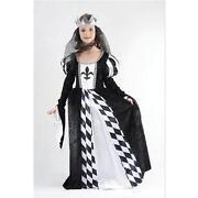 Kids Queen Costume