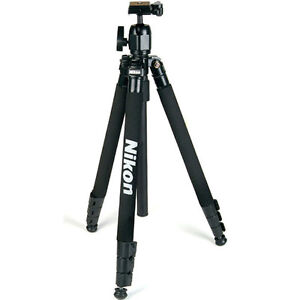 NEW Genuine Nikon SLR Tripod (65