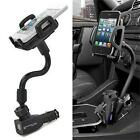 Samsung Galaxy S3 Car Mount Charger