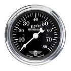 Stewart Warner Car and Truck Tachometers