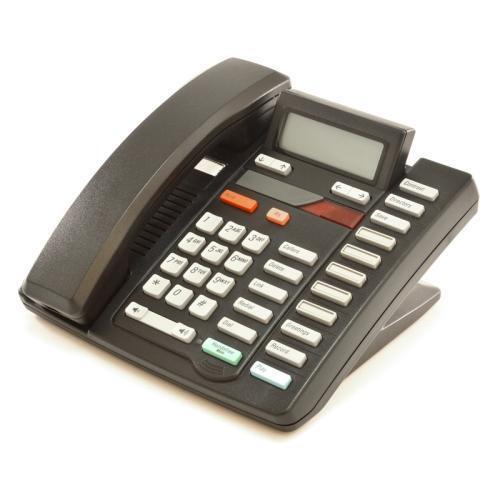 Fully Refurbished Nortel Meridian M9516 Telephone (black)