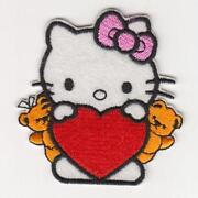 Hello Kitty Patch