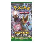 Fates Collide Pokémon Individual Cards