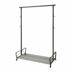 Clothing rail - Ikea