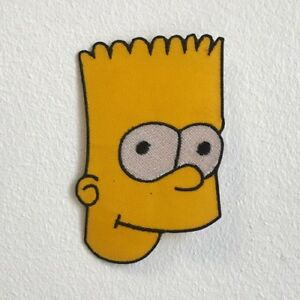 Amazing collection of Cartoon Character Patches