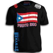 Puerto Rico Shirt