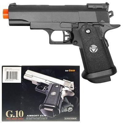 Spring - Spring Bb Gun - 10 - Trainers4Me